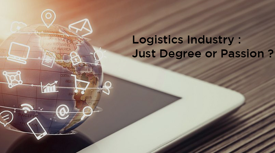 logistics colleges in kerala