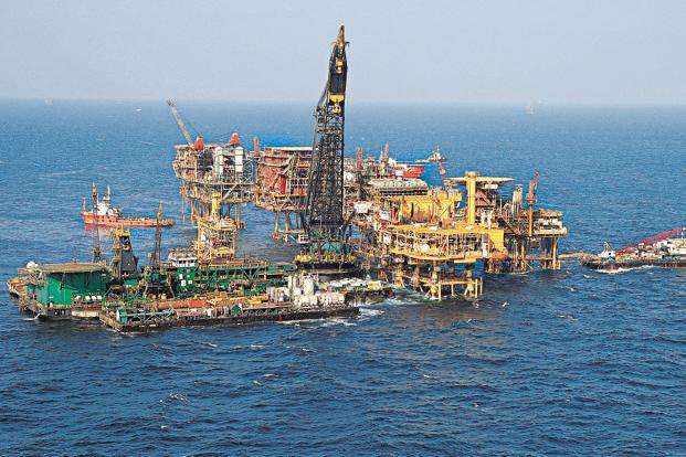 Oil and Gas Sector in India - Reliant Institute of Logistics