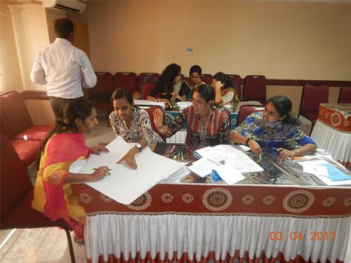 logisics training in kerala