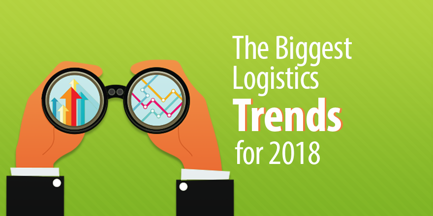 THE A TO Z OF LOGISTICS AND TRANSPORT TRENDS