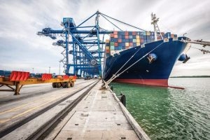 The risks and threats in the maritime sector - Reliant Logistis