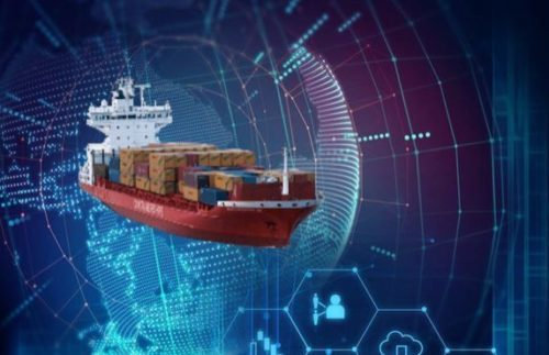 Technology and Shipping - Reliant Institute of Logistics