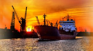 The Shipping Industry - Reliant Institute of Logistics