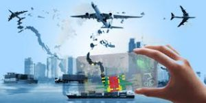 The transformation of the Logistics sector - Reliant Logistics Institute