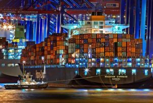 Trends in Shipping Industry - Reliant logistics