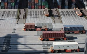 TOP 5 SHIPPING COMPANIES IN INDIA
