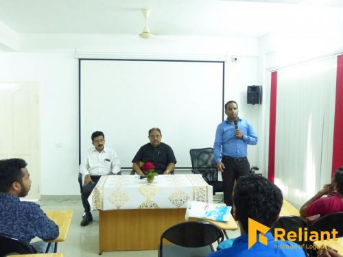 supply chain management course kochi