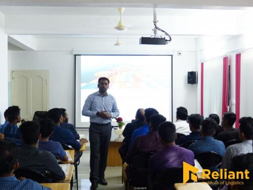 supply chain management course kerala